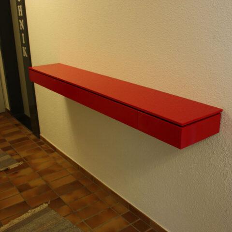 Schubladenboard 0826