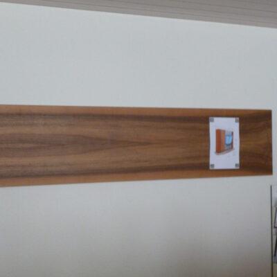 Magnet-Holzbrett 1150