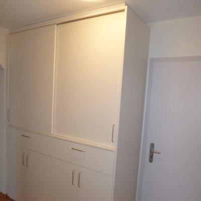 Garderobe 1302