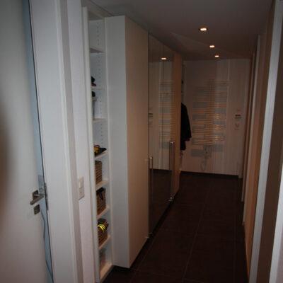Garderobe 1332