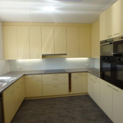 Küche 1820