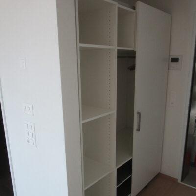 Garderobe 1836