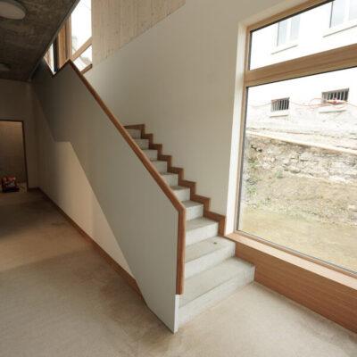 Treppengeländer 20120