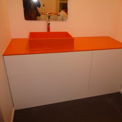 Waschtischmöbel 3476