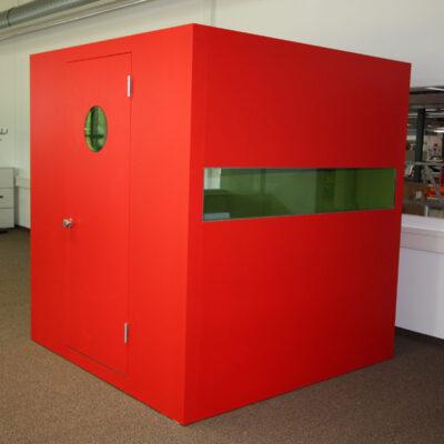 Besprechungsbox 3507