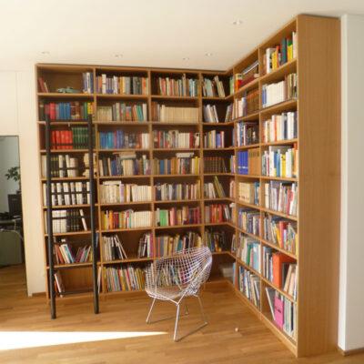 Büchergestell 3671