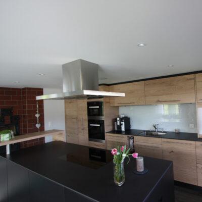 Küche 3769